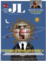 Jornal de Letras - 2020-05-11