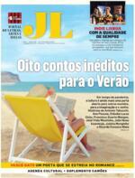 Jornal de Letras - 2020-08-18