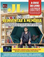 Jornal de Letras - 2020-08-26