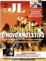 Jornal de Letras - 2020-09-11