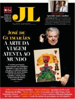 Jornal de Letras - 2020-10-09