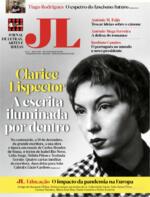 Jornal de Letras - 2020-12-07