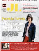 Jornal de Letras - 2021-05-05