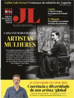Jornal de Letras - 2021-05-26