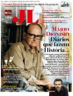 Jornal de Letras - 2021-06-15