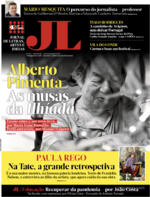 Jornal de Letras - 2021-07-21