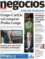 Jornal de Negócios - 2018-11-30
