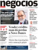 Jornal de Negócios - 2018-12-03