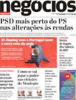 Jornal de Negócios - 2018-12-04