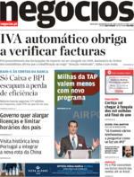 Jornal de Negócios - 2018-12-05