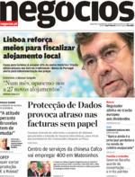 Jornal de Negócios - 2018-12-06