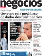 Jornal de Negócios - 2018-12-07