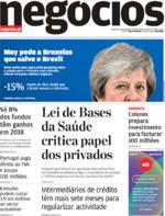 Jornal de Negócios - 2018-12-11