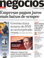 Jornal de Negócios - 2018-12-13