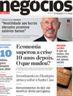 Jornal de Negócios - 2018-12-17