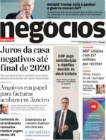 Jornal de Negócios - 2018-12-18