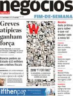 Jornal de Negócios - 2018-12-21