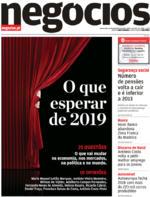 Jornal de Negócios - 2018-12-26