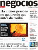 Jornal de Negócios - 2018-12-27