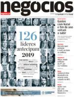 Jornal de Negócios - 2019-01-02