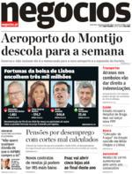 Jornal de Negócios - 2019-01-03