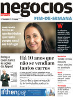 Jornal de Negócios - 2019-01-04