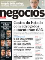Jornal de Negócios - 2019-01-07