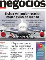 Jornal de Negócios - 2019-01-08