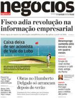 Jornal de Negócios - 2019-01-09