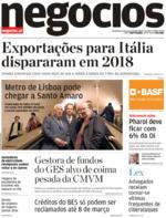 Jornal de Negócios - 2019-01-10