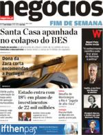 Jornal de Negócios - 2019-01-11