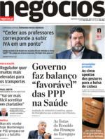 Jornal de Negócios - 2019-01-14