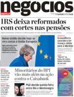 Jornal de Negócios - 2019-01-15