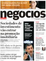 Jornal de Negócios - 2019-01-17