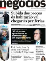 Jornal de Negócios - 2019-01-31