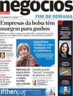 Jornal de Negócios - 2019-02-01