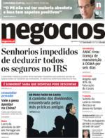 Jornal de Negócios - 2019-02-04