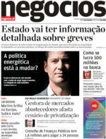 Jornal de Negócios - 2019-02-05