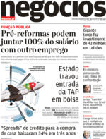Jornal de Negócios - 2019-02-06