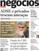 Jornal de Negócios - 2019-02-07