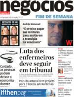 Jornal de Negócios - 2019-02-08