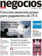Jornal de Negócios - 2019-02-12
