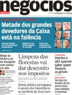 Jornal de Negócios - 2019-02-14