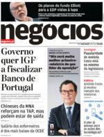 Jornal de Negócios - 2019-02-18