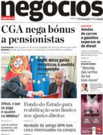 Jornal de Negócios - 2019-02-19