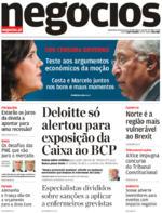 Jornal de Negócios - 2019-02-20