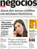 Jornal de Negócios - 2019-02-21
