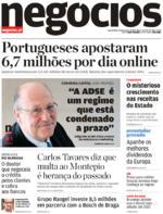 Jornal de Negócios - 2019-02-25