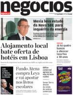 Jornal de Negócios - 2019-02-26
