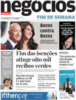 Jornal de Negócios - 2019-03-01